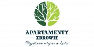 Logo Apartamenty Zdrowie