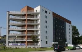 Apartamenty Plenerowa