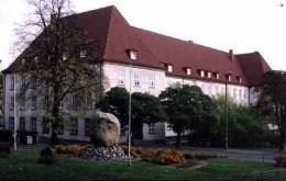 Budynek Dydaktyczny Fizjoterapii