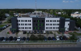 Business Park Grunwald
