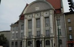 Rektorat Uniwersytetu Ekonomicznego