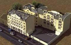 Apartamenty Drukarnia Narodowa