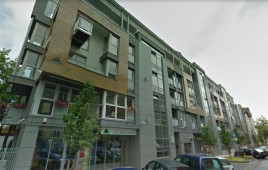 Apartamenty Wildeckie