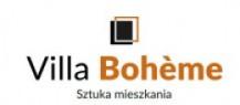 Logo Villa Boheme
