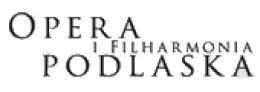 Logo Opera i Filharmonia Podlaska