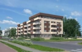 Apartamenty Kabaty