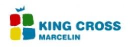 Logo King Cross Marcelin