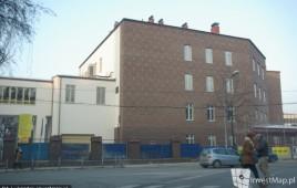 Szpital im. St. Leszczyńskiego