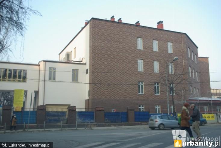 Miniaturka Szpital im. St. Leszczyńskiego