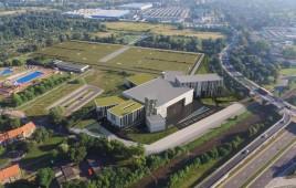 Centrum Sportowo-Rekreacyjne Ślęza Wrocław