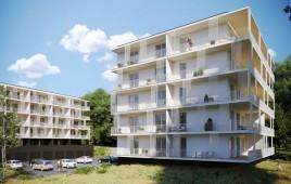 Apartamenty Amelung