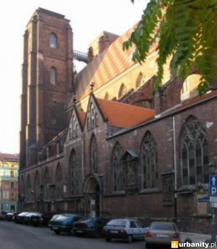 Miniaturka Kościół św. Marii Magdaleny