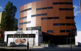 Instytut Kosmetyczny dr Irena Eris