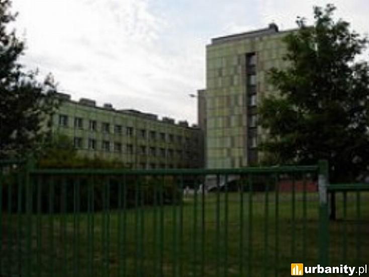 Miniaturka Zespół budynków SPSK nr 5 Śląskiego Uniwersytetu Medycznego