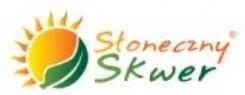 Logo Słoneczny Skwer