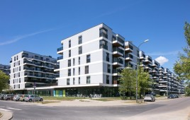 Atal Marina Apartamenty