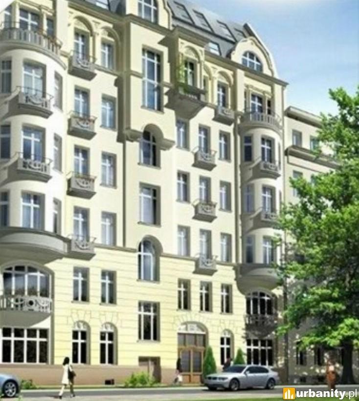 Miniaturka Apartamenty Flory 3