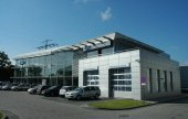 Stacja Dealerska Ford