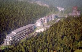 Kurort Kozubnik
