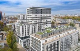 Apartamenty Ilumino II