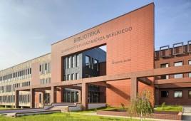 Biblioteka Główna Uniwersytetu Kazimierza Wielkiego