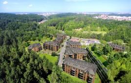 Villa Jaśkowa Dolina
