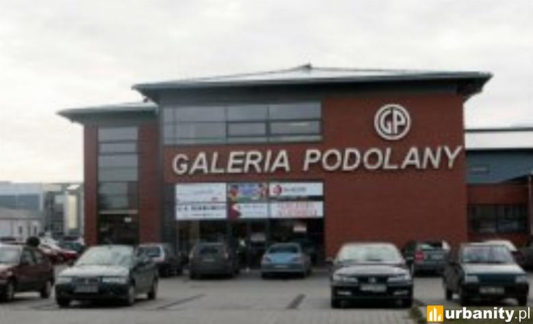Miniaturka Galeria Podolany