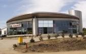 Stacja Dealerska Seat-Auto-Gosk