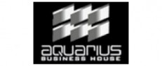 Logo Aquarius Business House