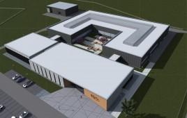 Centrum Badań i Rozwoju Nowoczesnych Technologii Grzymysławice