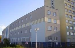 Dom Studenta nr 5 - Uniwersytet im. Jana Kochanowskiego w Kielcach