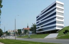 Biurowiec Kielecka