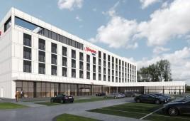 Hampton by Hilton Swarzędz Poznań