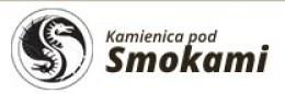 Logo Kamienica Pod Smokami