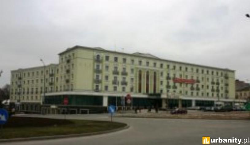 Miniaturka Hotel Łysogóry