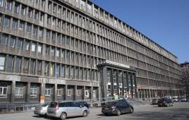 Centrum Biurowe Plac Grunwaldzki