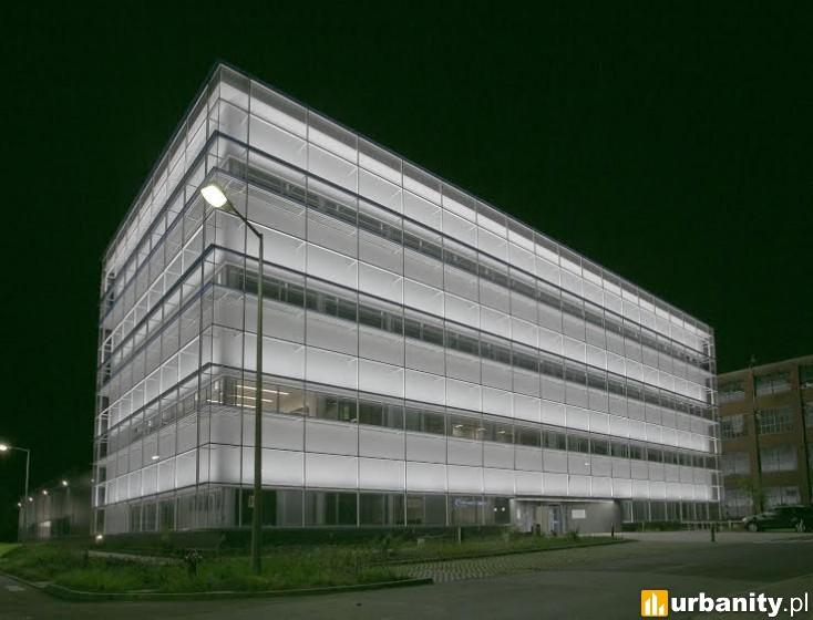 Miniaturka Inżynieryjne Centrum Badawczo-Rozwojowego UTC Aerospace Systems