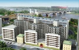 Apartamenty Solec 24