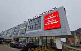 Galeria Łodygowa