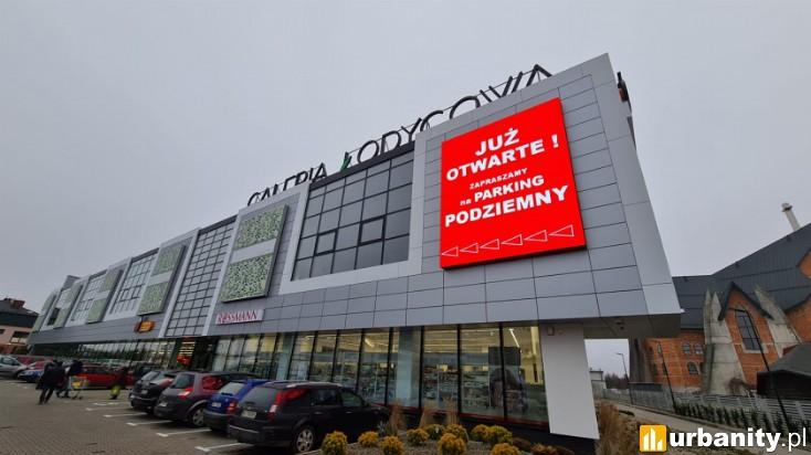 Miniaturka Galeria Łodygowa