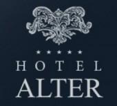 Logo Hotel Alter