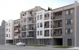 Apartamenty Górczyńska