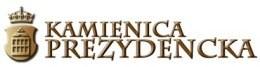 Logo Kamienica Prezydencka