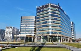 Fabryczna Office Park I