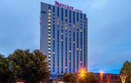 Miniaturka Hotel Mercure Hevelius