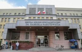 Specjalistyczny Miejski Szpital im. Gabriela Narutowicza
