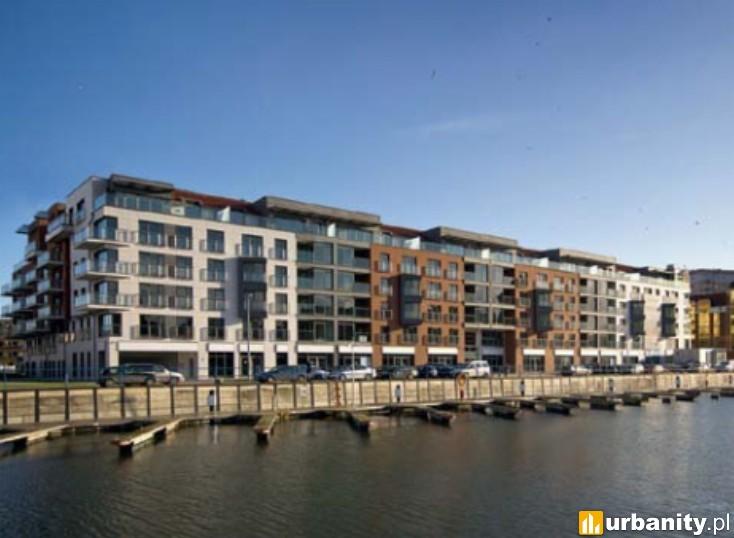 Miniaturka Waterlane Apartments