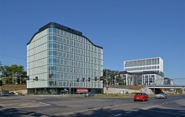 Biurowiec SQ Business Center
