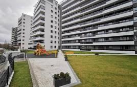 Apartamenty Jagiellońskie Etap II