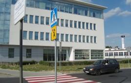 Budynek administracyjno-biurowy oraz magazyn Medana Pharma S.A.